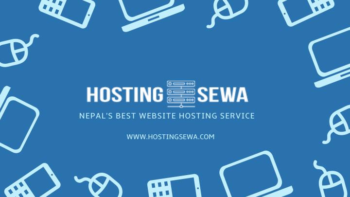 web host nepal hostingsewa top hosting
