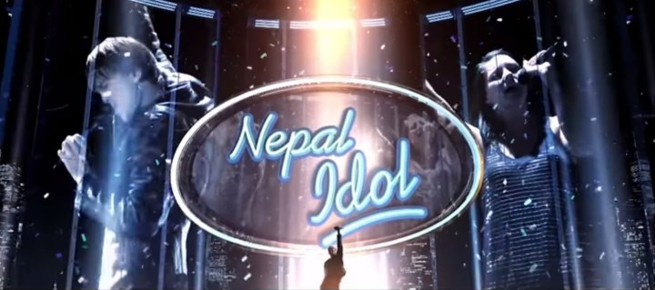 Nepal Idol Official Logo
