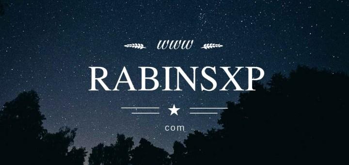 RabinsXP