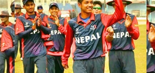 Sandeep Lamichhane, one of the valued members of the Nepali National Cricket (NCC) team has been now associated with Delhi Daredevils, an Indian Cricket Club. Lamichhane has been now trending in the country and abroad.