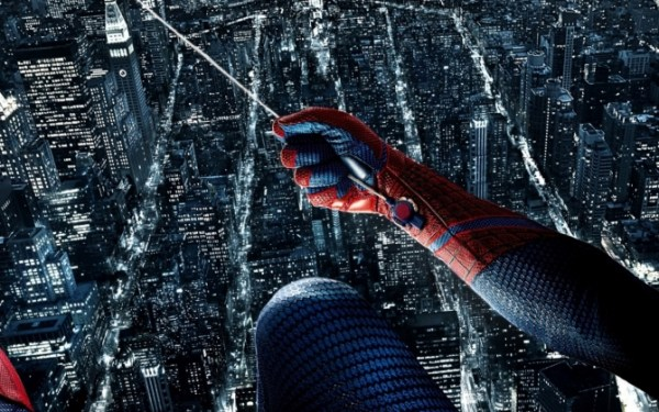 Паутина Человека-паука обои для рабочего стола, картинки и ...
