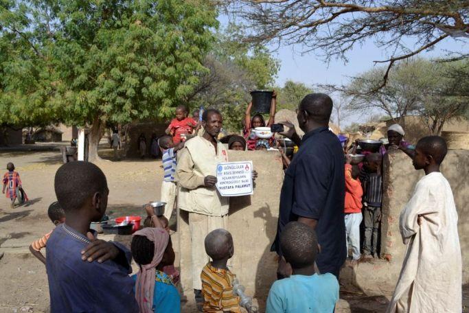 Nijerde Açılan Kuyularımız (7)