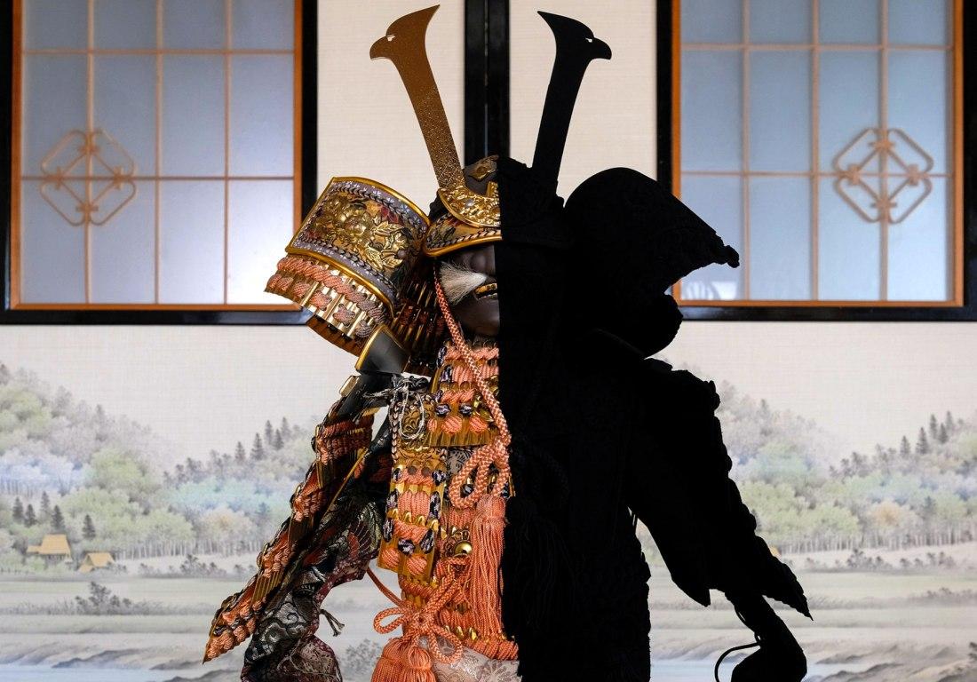 Musou Samurai