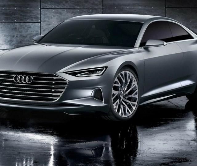 Best New Cars 2017 Audi A8