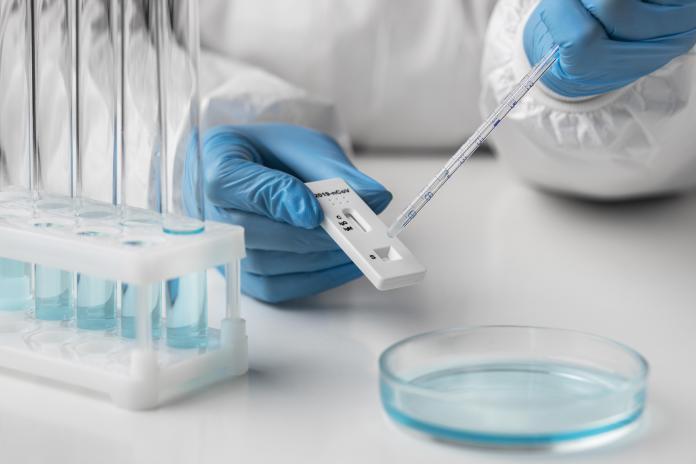 A partir d'ara ja no només es faran testos d'antígens als CAPs. // Freepik.es