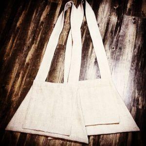 Trapezoidal Bags