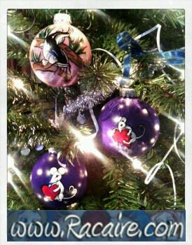 Special Christmas Ornaments.Special Christmas Gifts For Family Friends More Hand