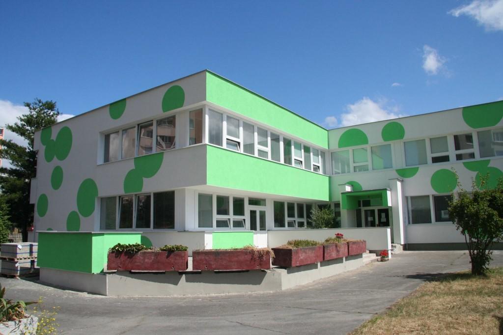 Zrekonštruovaná Materská škola na Tbiliskej ulici v Rači
