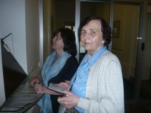 Gabajová Kiska otvorený list Domov seniorov