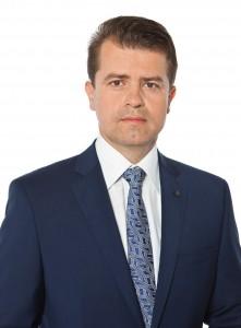 Starosta Rače a mestský poslanec Peter Pilinský