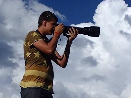 Fotograf Viktor Szabo