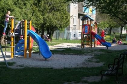 V Rači sa rozbieha projekt adopcie detských ihrísk.