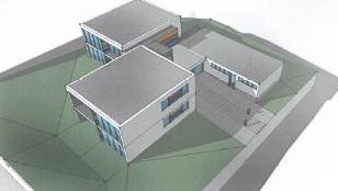 Materská škola má vzniknúť tam, kde bývalo detské sanatórium na Novohorskej