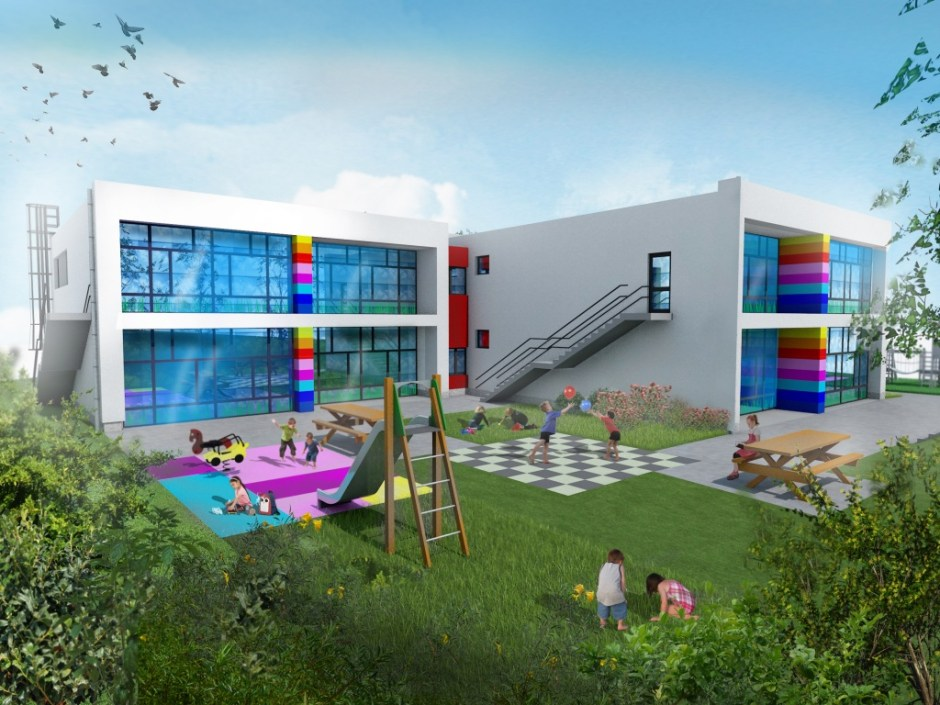Materská škola Novohorská