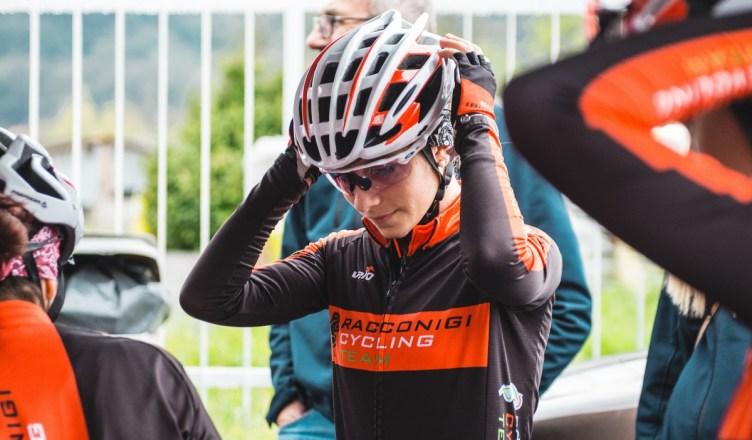 Matilde Vitillo a Ceparana