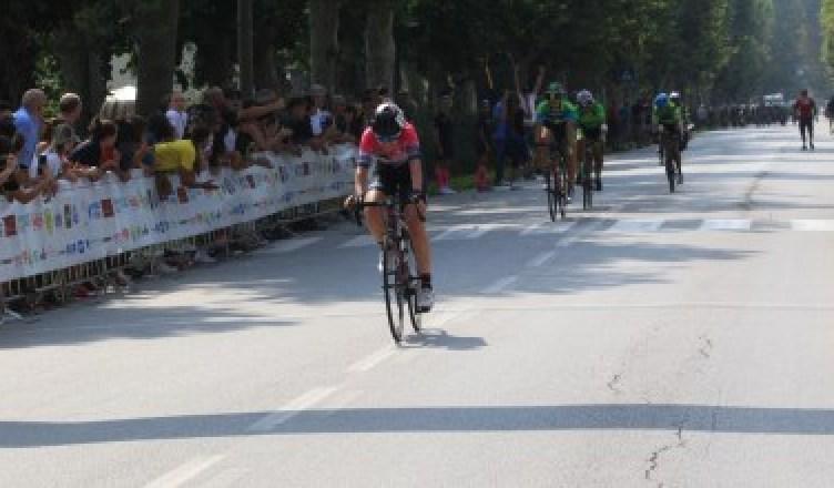 Silvia Bortolotti Trofeo Anibale Viterie