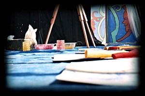 L'Arte Educata con il laboratorio.