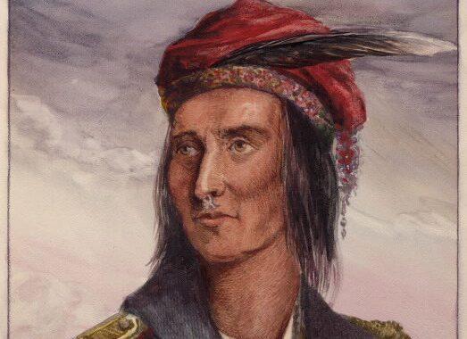 Tecumseh e la maledizione dei presidenti USA