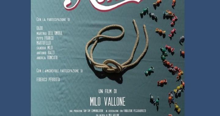 """Nemici: un film di Milo Vallone, il """"cineparrozzo"""""""