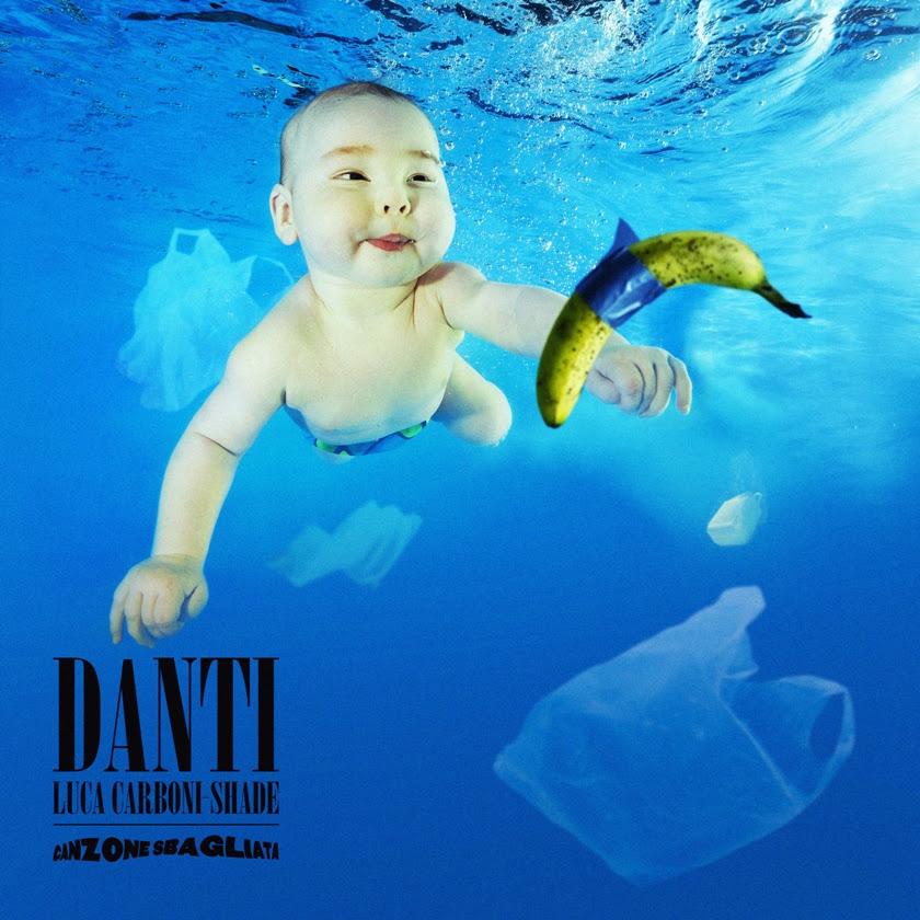 Canzone sbagliata, il singolo di Danti con Carboni e Shade