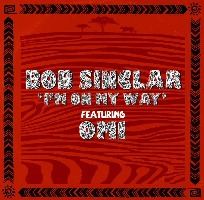 "Bob Sinclar torna con ""I'm on my way"""