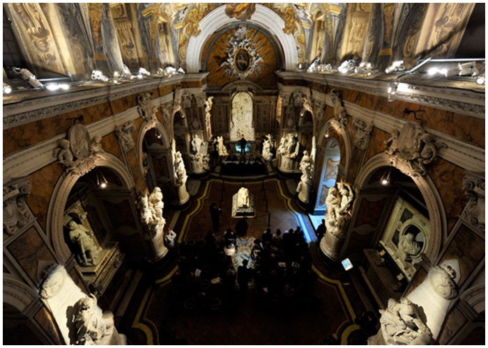 Cappella di Sansevero