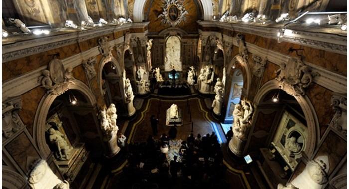 Cappella di Sansevero tra storia e leggenda