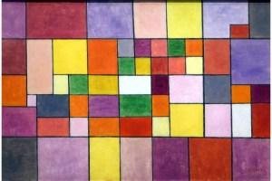 Paul Klee essenziale maestro del mistero