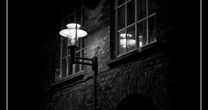 Il mistero vittoriano, Jack the Ripper [3 di 8]