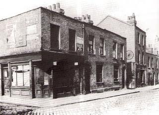 I delitti di Whitechapel