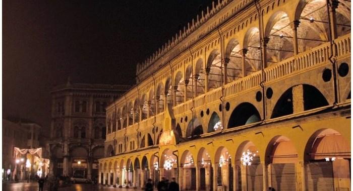 Notturni Padovani 2020 un viaggio tra Arte e sapori