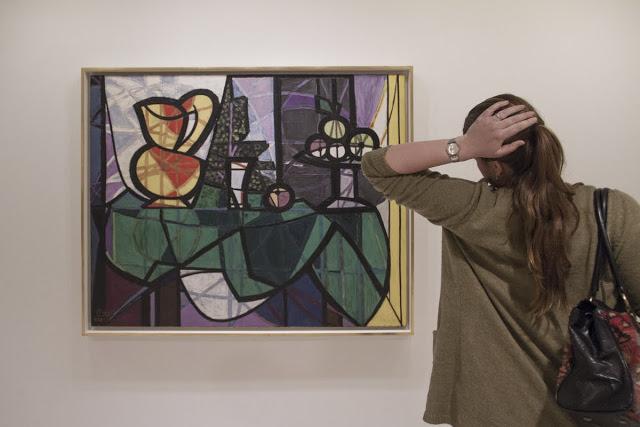 Nasce la galleria d'arte che ti rilassa con i quadri