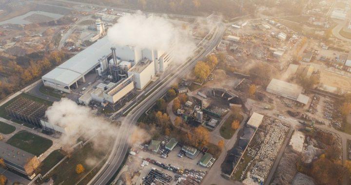 Studio trova legame: inquinamento aria e mortalità