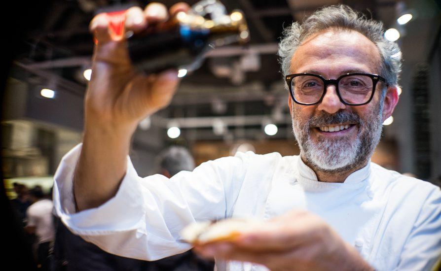 I vincitori del concorso Accademia Italiana Chef