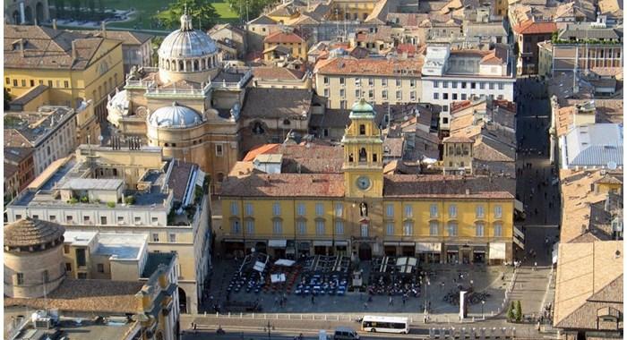 Fiere di Parma 2020 rilancia consumi ed export
