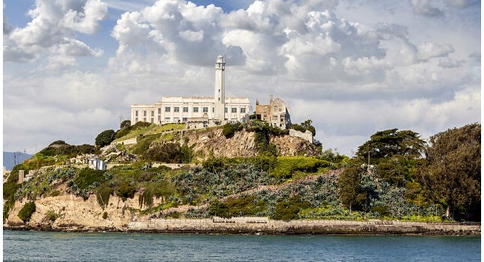 Isola di Alcatraz carcere infernale tra mito e mistero