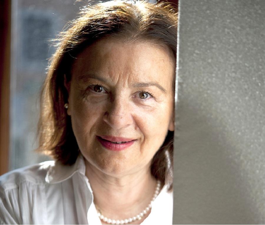 Stevka Smitran: Premio Lettera D'Amore