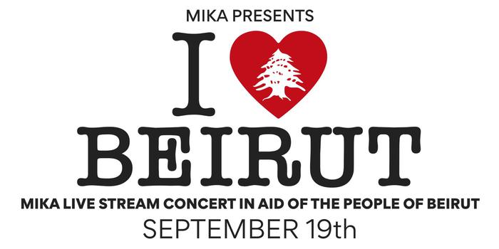 I love Beirut per aiutare concretamente il Libano