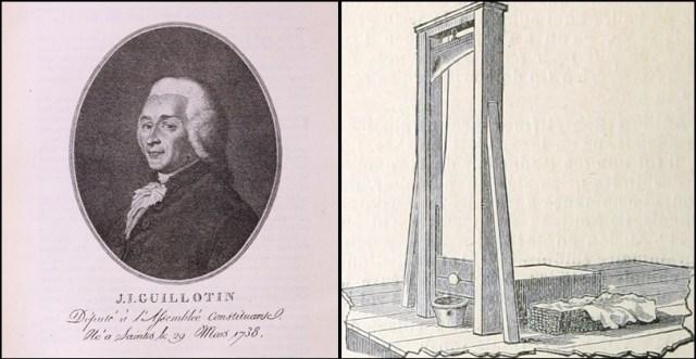 Dottor Guillotin