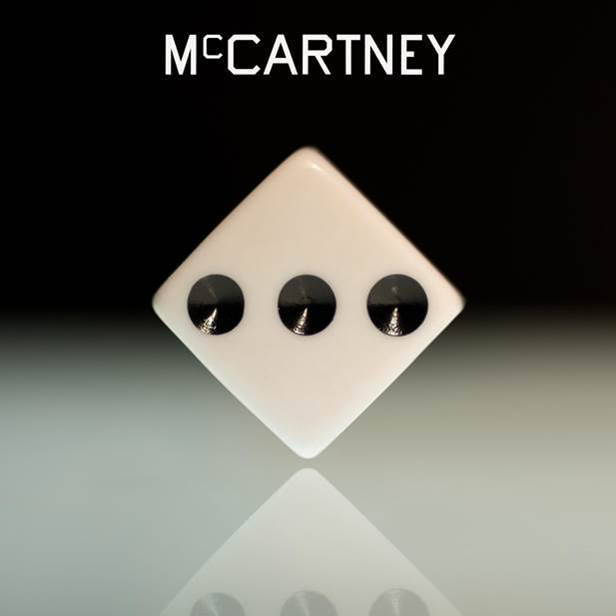 Paul McCartney pubblica McCartney III