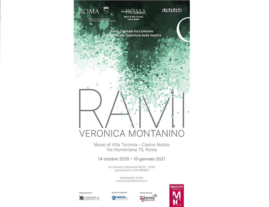 Veronica Montanino: Rami