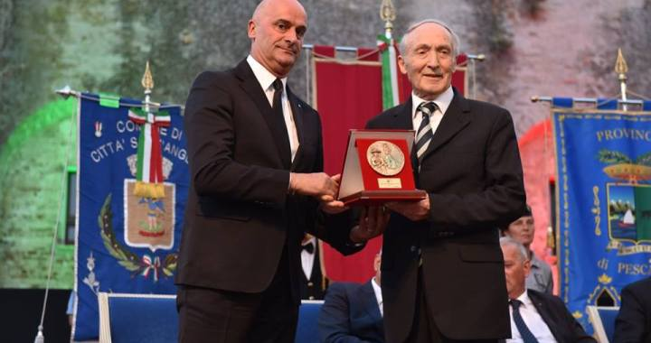 Scompare a Gorizia il Gen. Roberto Fatigati