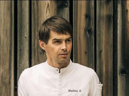 Lo Chef Markus Auer racconta la sua passione alla ricerca della semplicità