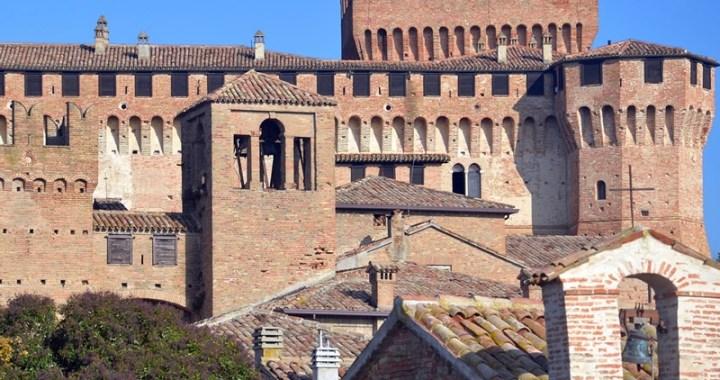Borgo di Gradara la Rocca di Paolo e Francesca