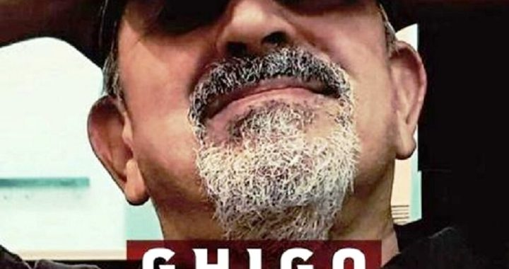 Ghigo Renzulli si racconta in un'autobiografia