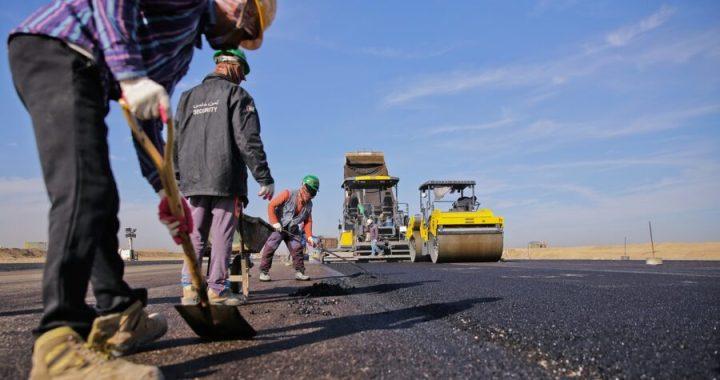 Anas: 1,5 miliardi di euro per lavori di manutenzione