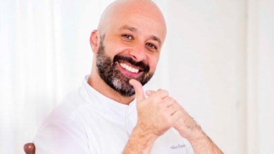 """BOMBA: Niko Romito apre un """"nuovo concept"""""""