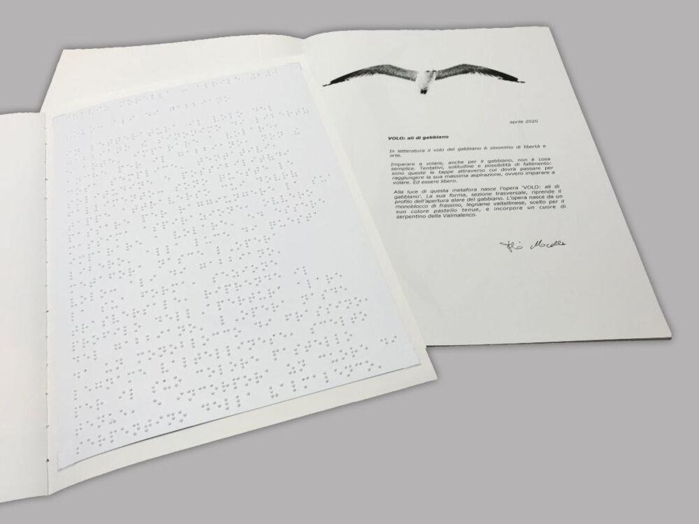 Fulvio Morella: il libro