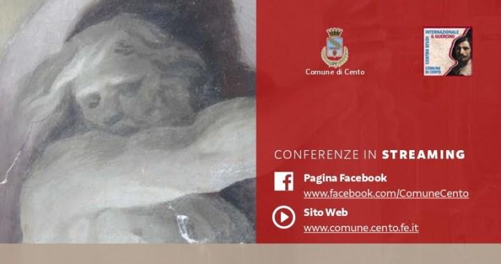 Casa Provenzali e le pitture murali del Guercino