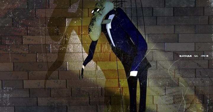 Gerald Scarfe l'illustratore dei Pink Floyd